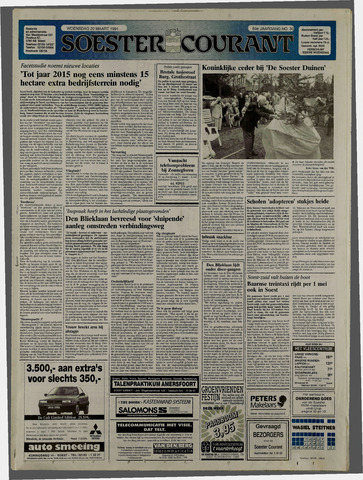 Soester Courant 1991-03-20