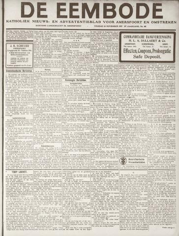 De Eembode 1917-11-16