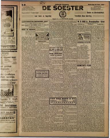 De Soester 1927-02-19