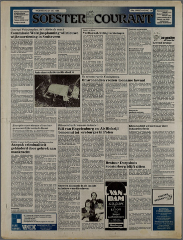 Soester Courant 1986-05-21