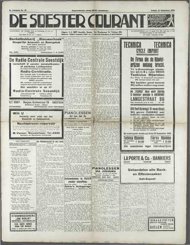 Soester Courant 1930-09-12