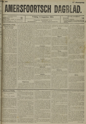 Amersfoortsch Dagblad 1902-08-15