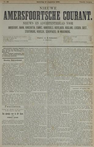 Nieuwe Amersfoortsche Courant 1883-08-18