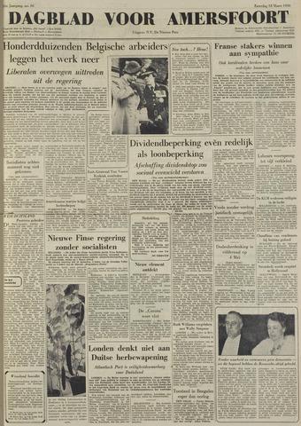 Dagblad voor Amersfoort 1950-03-18