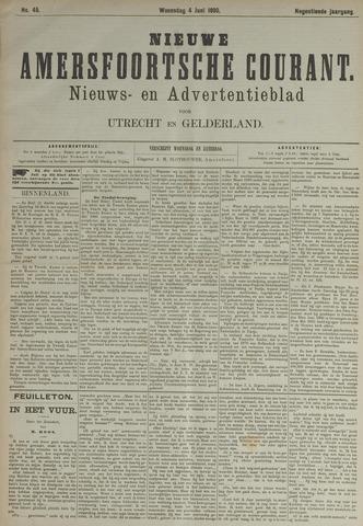 Nieuwe Amersfoortsche Courant 1890-06-04