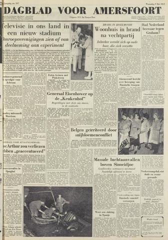 Dagblad voor Amersfoort 1951-05-09