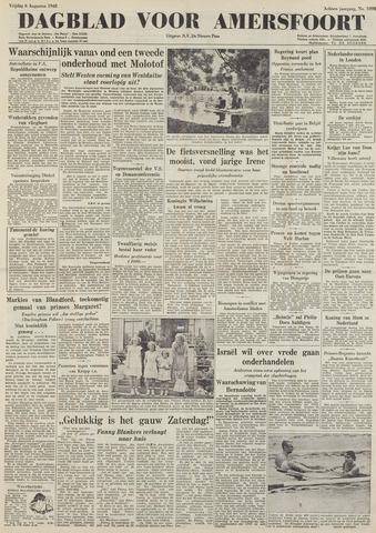 Dagblad voor Amersfoort 1948-08-06