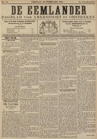 De Eemlander 1909-02-26