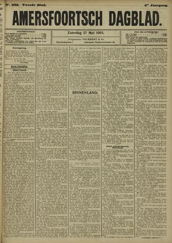Amersfoortsch Dagblad 1905-05-27