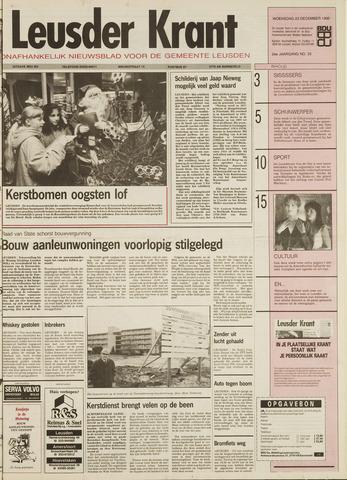 Leusder Krant 1992-12-23