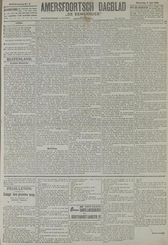 Amersfoortsch Dagblad / De Eemlander 1921-07-11
