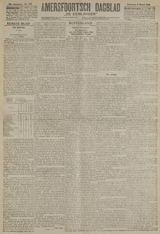 Amersfoortsch Dagblad / De Eemlander 1918-03-09