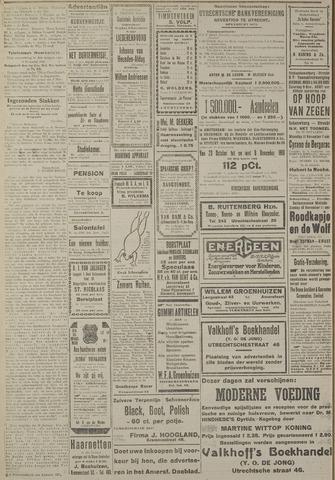 Amersfoortsch Dagblad / De Eemlander 1918-11-07