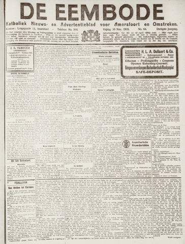 De Eembode 1916-11-10