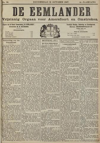 De Eemlander 1907-10-31