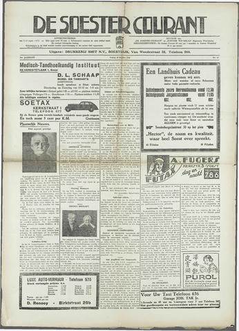 Soester Courant 1935-10-25