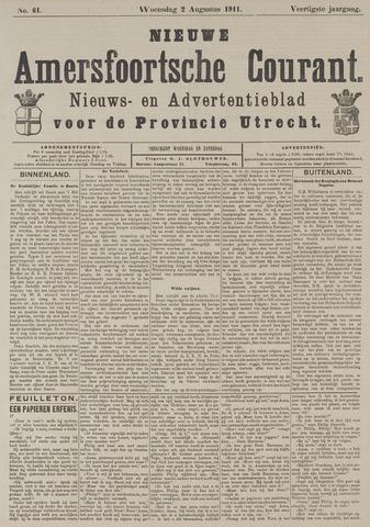 Nieuwe Amersfoortsche Courant 1911-08-02