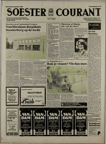 Soester Courant 1982-08-04