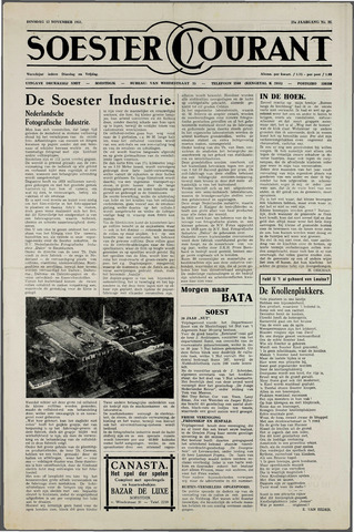 Soester Courant 1951-11-13