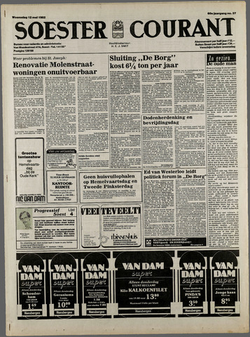 Soester Courant 1982-05-12