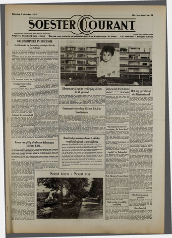 Soester Courant 1971-10-05