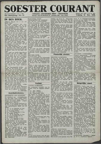Soester Courant 1946-12-13