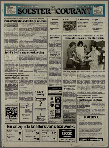 Soester Courant 1995-06-28