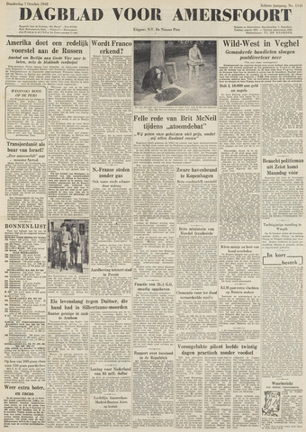 Dagblad voor Amersfoort 1948-10-07
