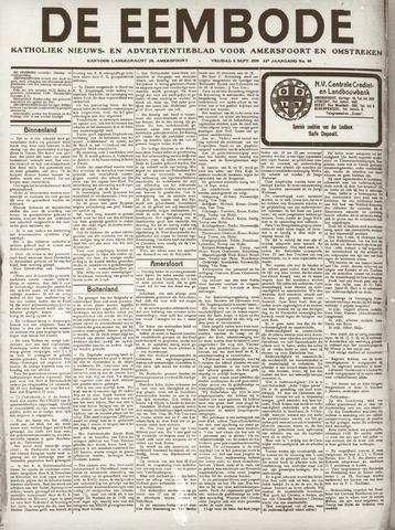 De Eembode 1919-09-05