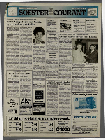 Soester Courant 1994-04-06