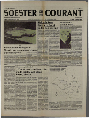 Soester Courant 1977-02-03