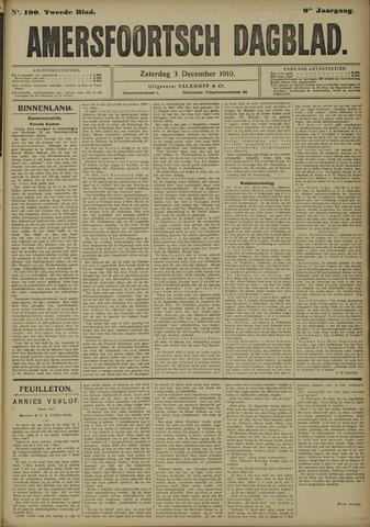 Amersfoortsch Dagblad 1910-12-03