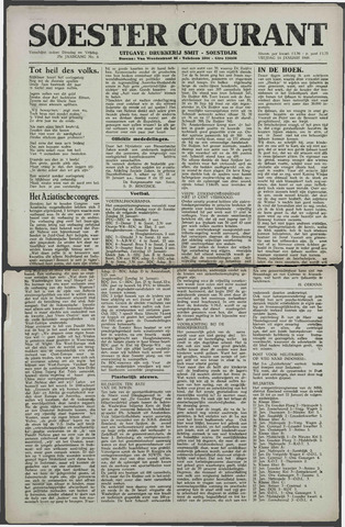 Soester Courant 1949-01-14