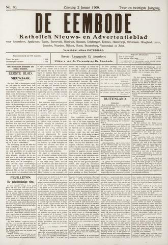 De Eembode 1909