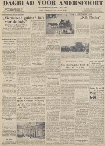 Dagblad voor Amersfoort 1947-09-05