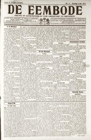 De Eembode 1913-05-06
