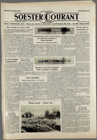 Soester Courant 1970-09-29