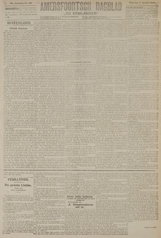 Amersfoortsch Dagblad / De Eemlander 1920-01-05