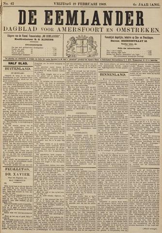 De Eemlander 1909-02-19