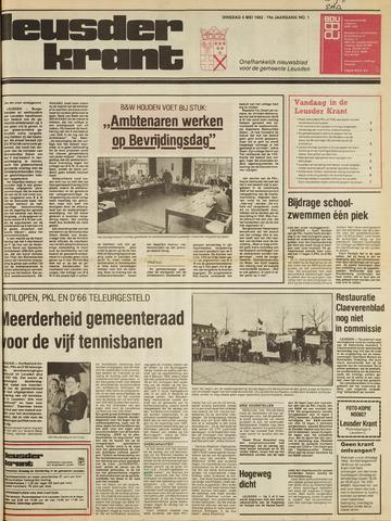 Leusder Krant 1982-05-04