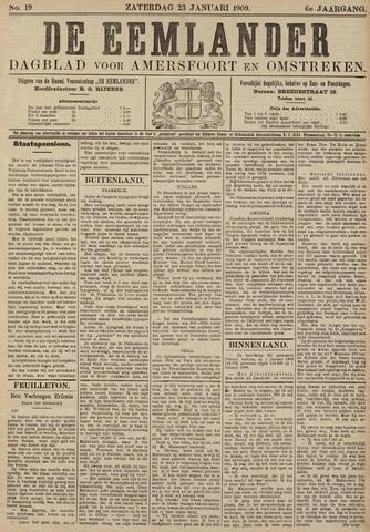 De Eemlander 1909-01-23