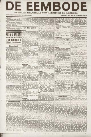 De Eembode 1919-11-04