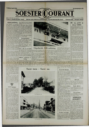 Soester Courant 1966-04-08
