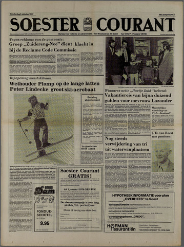 Soester Courant 1977-10-06