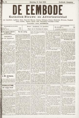 De Eembode 1902-06-21