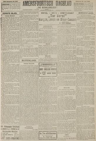 Amersfoortsch Dagblad / De Eemlander 1922-06-24