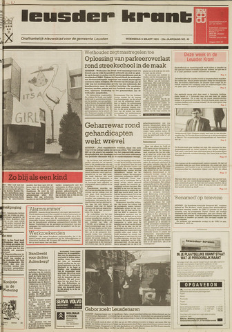 Leusder Krant 1991-03-06