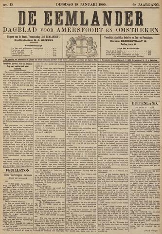 De Eemlander 1909-01-19