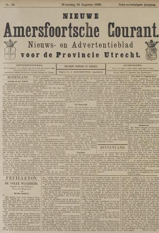 Nieuwe Amersfoortsche Courant 1899-08-16