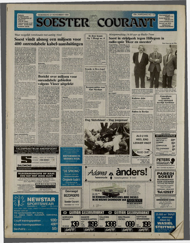 Soester Courant 1990-11-21